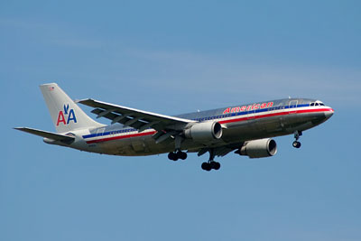 The US's EU Emissions Trading System Prohibition Act exempts American airlines from the EU ETS