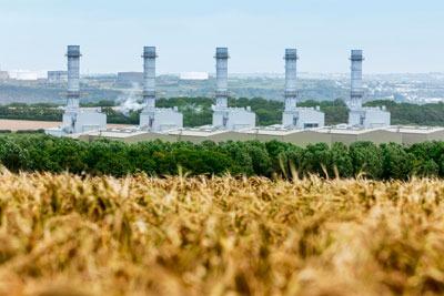 Pembroke power station. Credit: RWE