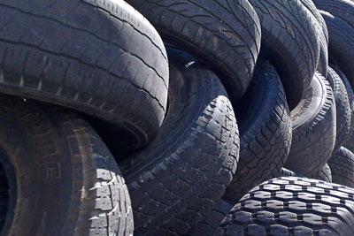 Tyres. Credit: Vagawi