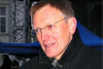 Janez Potočnik. Credit: Packa