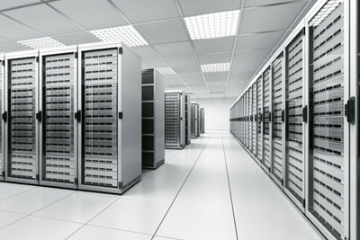 Data centres need to focus more on immediate energy efficiency gains, the Data Centre World conference in London has heard (photograph: Wikieditor243, CC by SA 3.0)