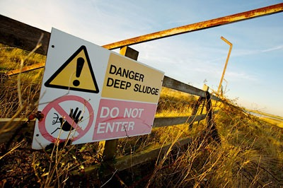 The new C4SLs are causing contamination confusion (photograph: Chartered Institute of Environmental Health)