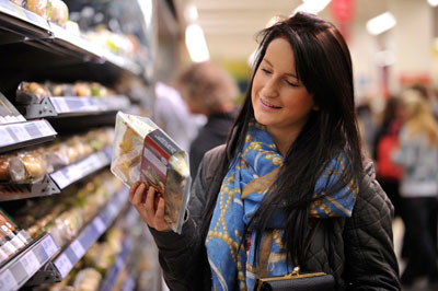 Tesco has committed to carbon labelling all 70,000 of the products it sells