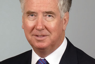 Conservative MP Michael Fallon is the new energy minister