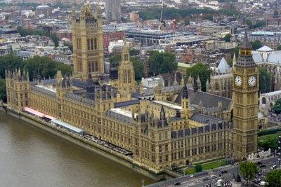 A Deregulation Bill will feature in the new parliamentary session the Queen's Speech confirmed (credit: Bluemoose, CC by SA 2.0)