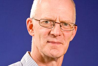 Philip Lightowlers, deputy editor, ENDS Report
