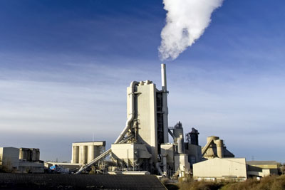 'Low cost policies' no risk to heavy industry (photograph: TheLastCelt/Dreamstime.com)