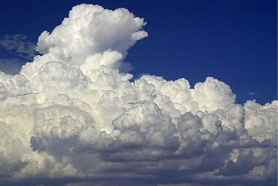Storm clouds (photograph by: Jon Sullivan)