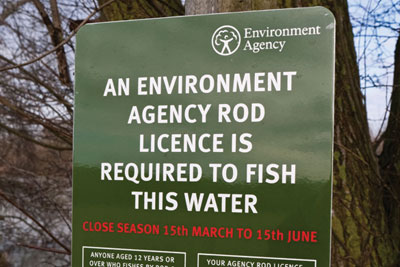 The Environment Agency's service centre deals with queries on issues ranging from fishing rod licences to complex waste permits (credit: Ben Ramos/Alamy)