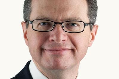 Matthew Townsend, partner at Allen Overy
