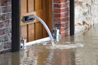 Flooding. Credit: Ronfromyork/ Dreamstime.com