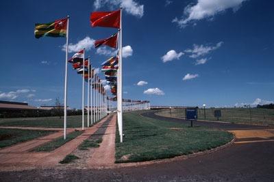 The UN Environment Programme has endorsed ISO 14001