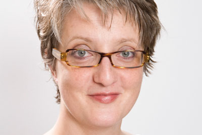 Alison Carter, editor ENDS Report