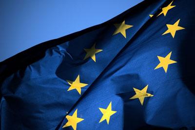 EU flag (photograph: Dreamstime.com)