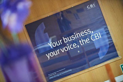 Business lobby group CBI is sceptical about the need for further action on corporate responsibility