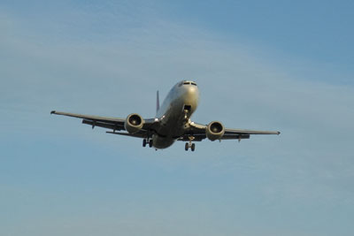 The Airports Commission predicts it will cost £600/t of carbon to imit emissions. Credit: Kossy@Finedays
