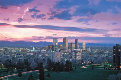 Denver – fast-growing cleantech hub and gateway to the US market