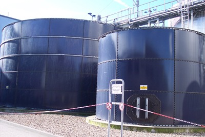 The new anaerobic digestate quality protocol will help AD operators find markets for their output (photograph: WRAP)