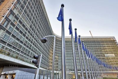 European Commission. Credit: Bombaert/ Dreamstime.com
