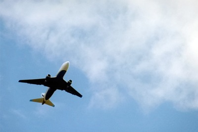 EU ETS exemption for flights to and from outside Europe may be extended to 2016 (photograph: Sean MacEntee, CC by SA 2.0)