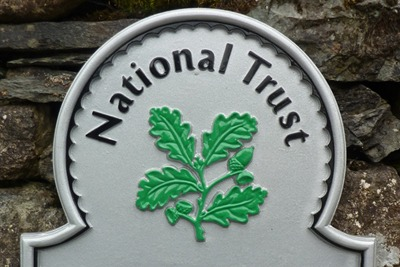 The National Trust, backed by four million members, has joined a coalition calling for 'frack-free' zones (photograph: Andrew Bowden, CC by SA 2.0)
