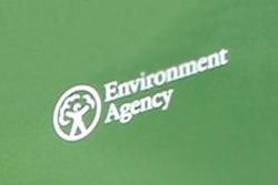 Environment Agency sign (photograph: Des Blenkinsopp, CC by SA 2.0)