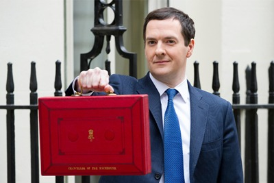 Measures in the Budget are estimated to increase UK emissions by 1% (photograph: Nathan King, Alamy)