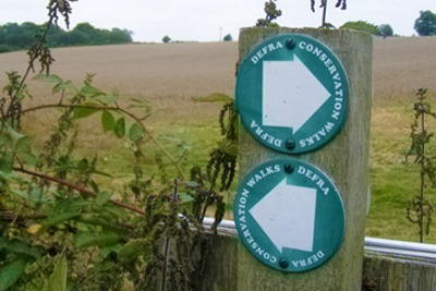Strategic direction: DEFRA outlines plans to give the Environment Agency and Natural England a stronger steer over priorities (photograph: David Sands, CC by SA 2.0)
