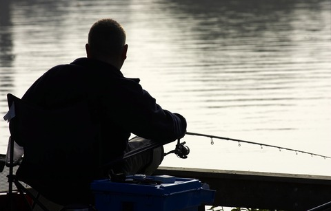 Fisheries could be affected by Environment Agency budget cuts (photograph: Gynane/Dreamstime)