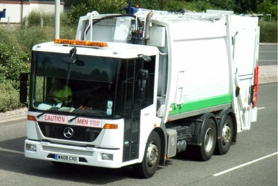 Invoices, orders or receipts can now be used to prove legal transfer of waste in England and Wales (photograph: Graham Richardson/CC by 2.0)