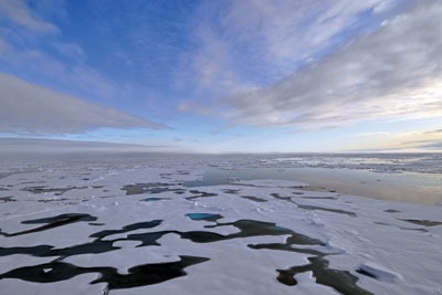 CTI warns against oil projects in the Arctic. Credit: US Geological Survey/ CC BY SA 2.0