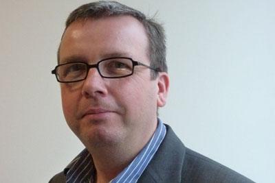 Simon Inglethorpe