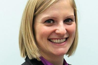 Rachael Broadribb, waste strategy officer, London Borough of Hackney