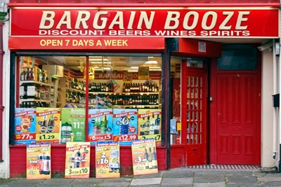Bargain Booze Ltd offered to pay £188,109 to Groundwork Cheshire