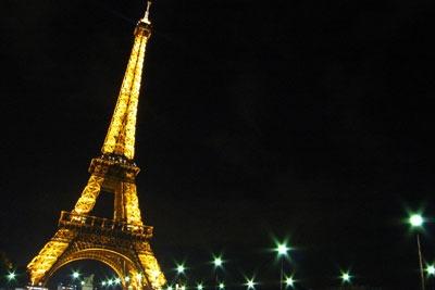 Effiel tower. Credit: 29cm/CC BY_SA 2.0