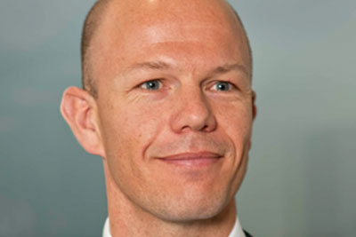 There is a 'capacity gap in the UK waste market', says Chris Holmes, the Green Investment Bank's managing director for waste and bioenergy