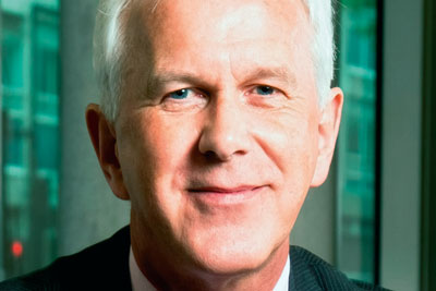 Sir Philip Dilley has been confirmed as the new Environment Agency chairman (photograph: London First)