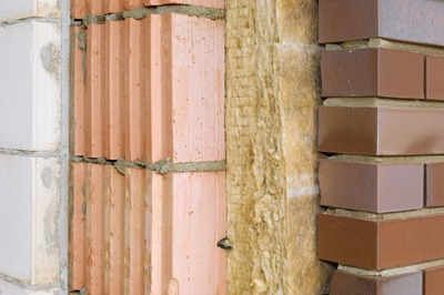 Households could claim up to £6,000 for solid wall insulation under the Green Deal Home Improvement Fund (photograph: pixpack/123RF)