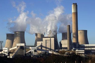 Emissions: government heeds CCC advice (photograph: Mark Richardson/123RF)