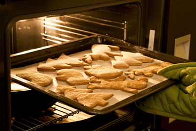 One of the NMO's greatest achievements has been in transforming the oven industry (photograph: Erik Reils/123RF)