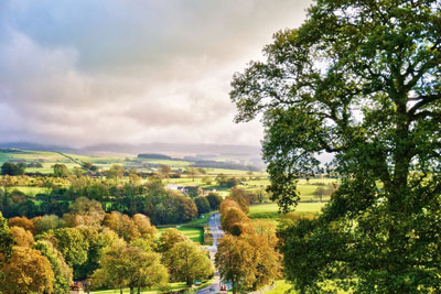 Cumbria has not been ruled out (photograph: Kevin Eaves/123RF)