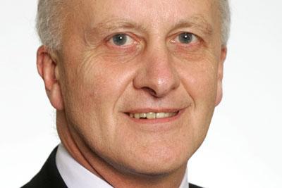 Professor John Loughhead will become DECC's new chief scientific advisor (credit: UK Energy Research Centre)