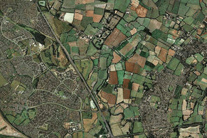 """Eric Pickles said the measures would ensure the green belt could continue to offer a """"strong defence"""" against urban sprawl (photograph: DECC)"""