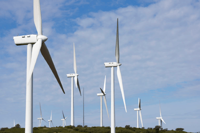 The funding will help connect renewables to the EU electricity grid (photograph: Pedro Antonio Salaverría Calahorra/123RF)