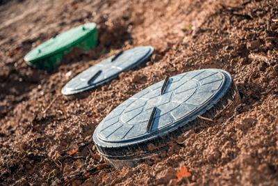 EA offers advice on installing septic tanks (photograph: Pixinoo/123RF)