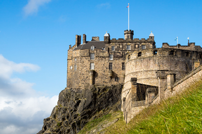 Scotland is set to get far greater powers on energy and climate policy (photograph: Jane Rix/123RF)