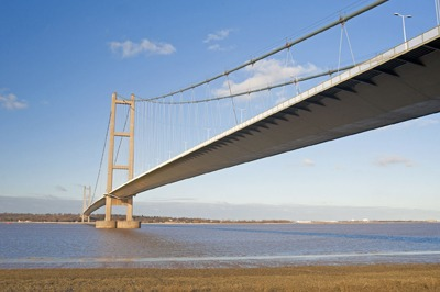 The Humber estuary programme will receive £80m of funding over the next six years (photograph: Paul Vinten/123RF)