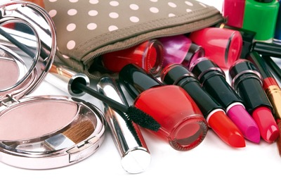 Some cosmetics contain silver nanoparticles Photo:Sergiy Kuzmin