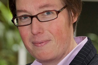 Ofwat's chief executive Cathryn Ross has set up an independent group to advise on resilience (photo: Ofwat)