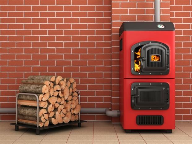 Biomass boilers make up 95% of installations under the RHI (Photo:aleksanderdn_123RF)
